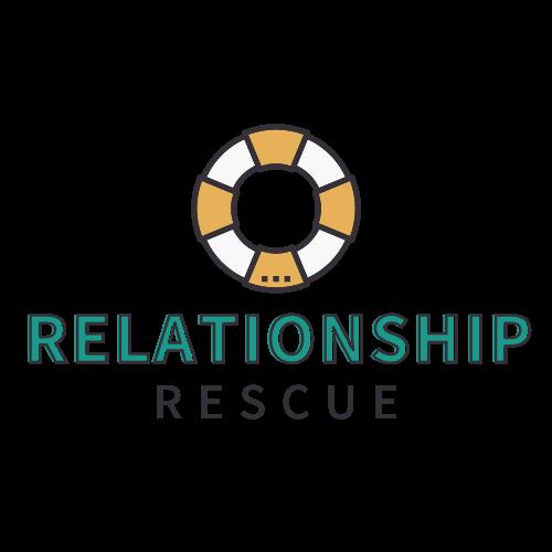 Relationship Rescue Logo